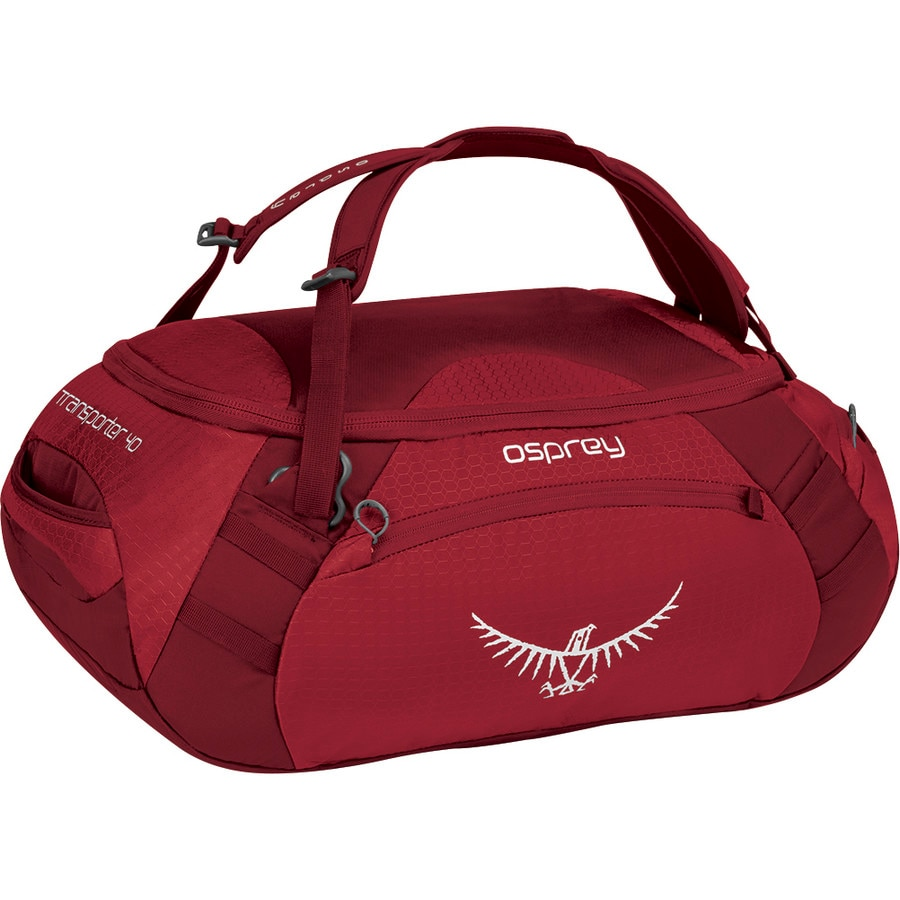 Osprey Packs Transporter 40L Duffel