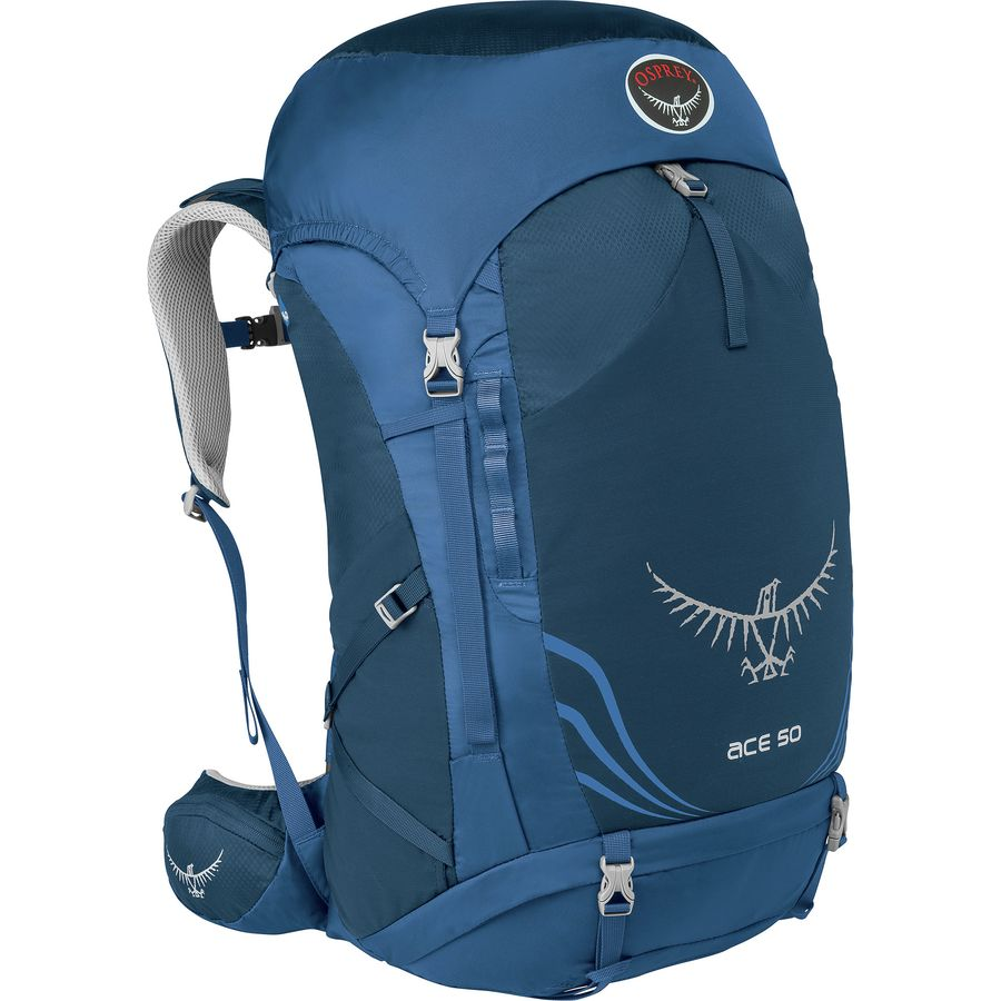 how to pack an osprey backpack