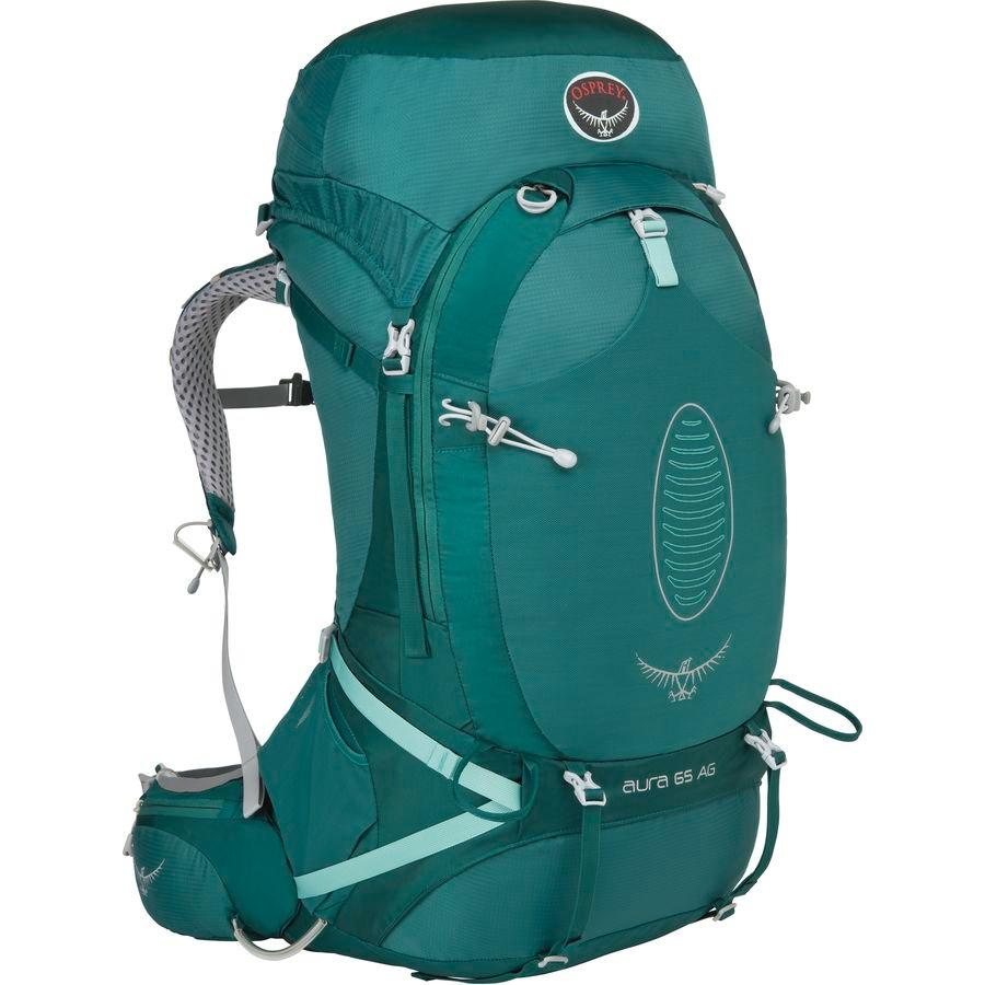 Osprey Packs Aura AG 65L Backpack - Womens