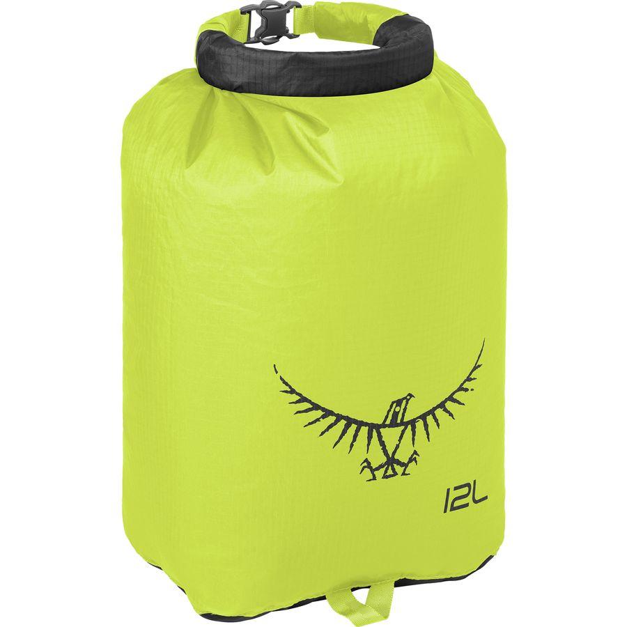 dc32ad959825 Osprey Packs - Ultralight Dry Sack -
