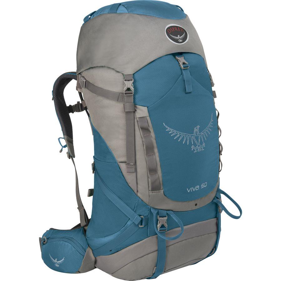Osprey Packs Viva 50L Backpack  - Womens