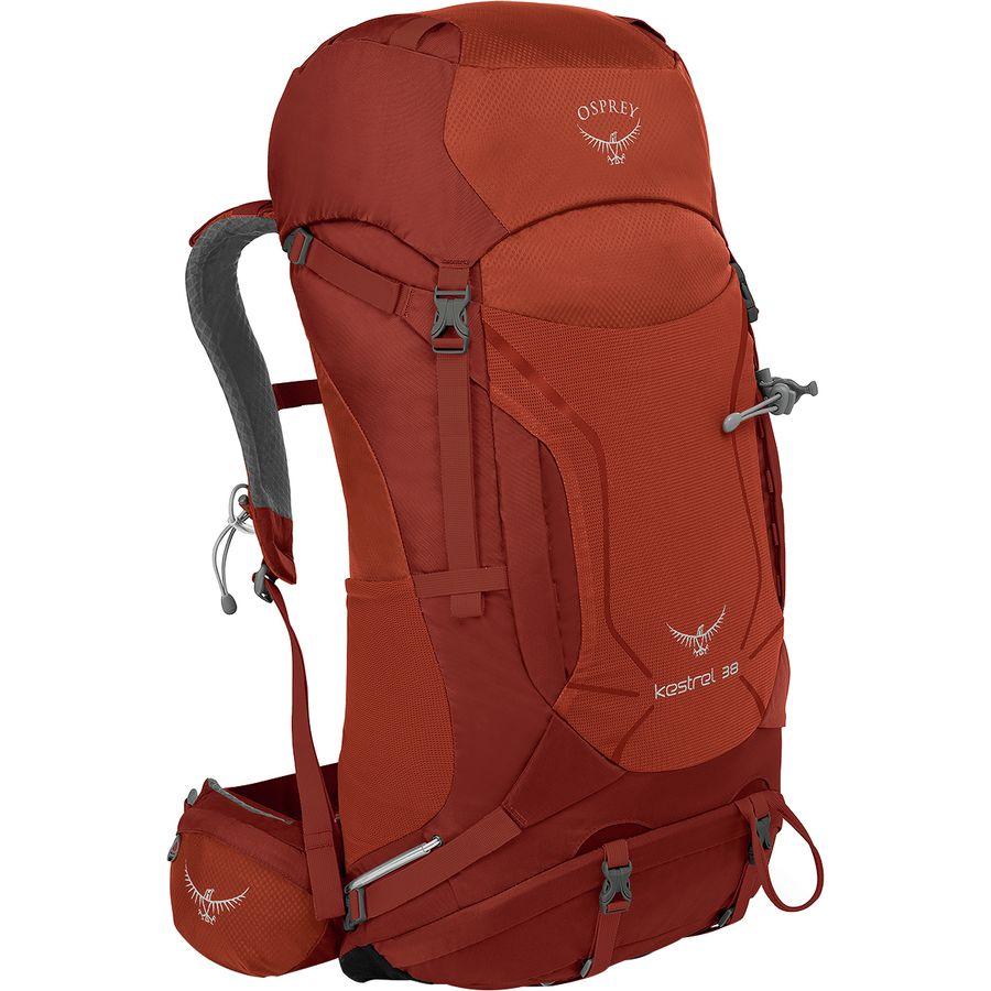 Osprey Packs Kestrel 38L Backpack