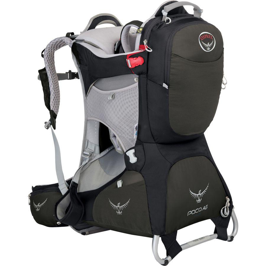 Osprey Packs Poco AG Plus 26L Kid Carrier