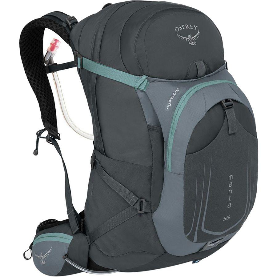 2421511e1 Osprey Packs Manta AG 36L Backpack