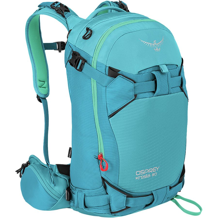 2717a8064737 Osprey Packs - Kresta 30L Backpack - Women s - Powder Blue