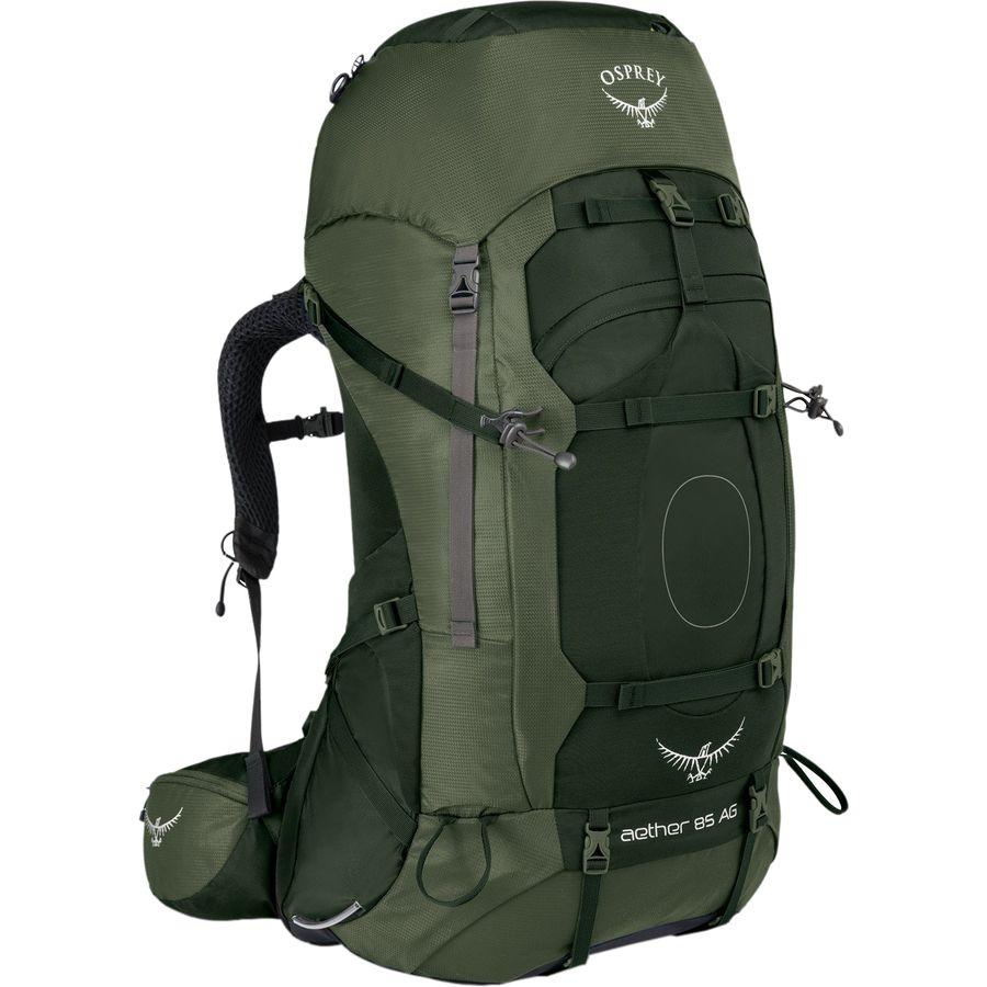 Osprey Packs Aether AG 85L Backpack