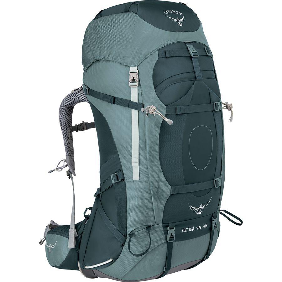 Osprey Packs Ariel AG 75L Backpack - Womens