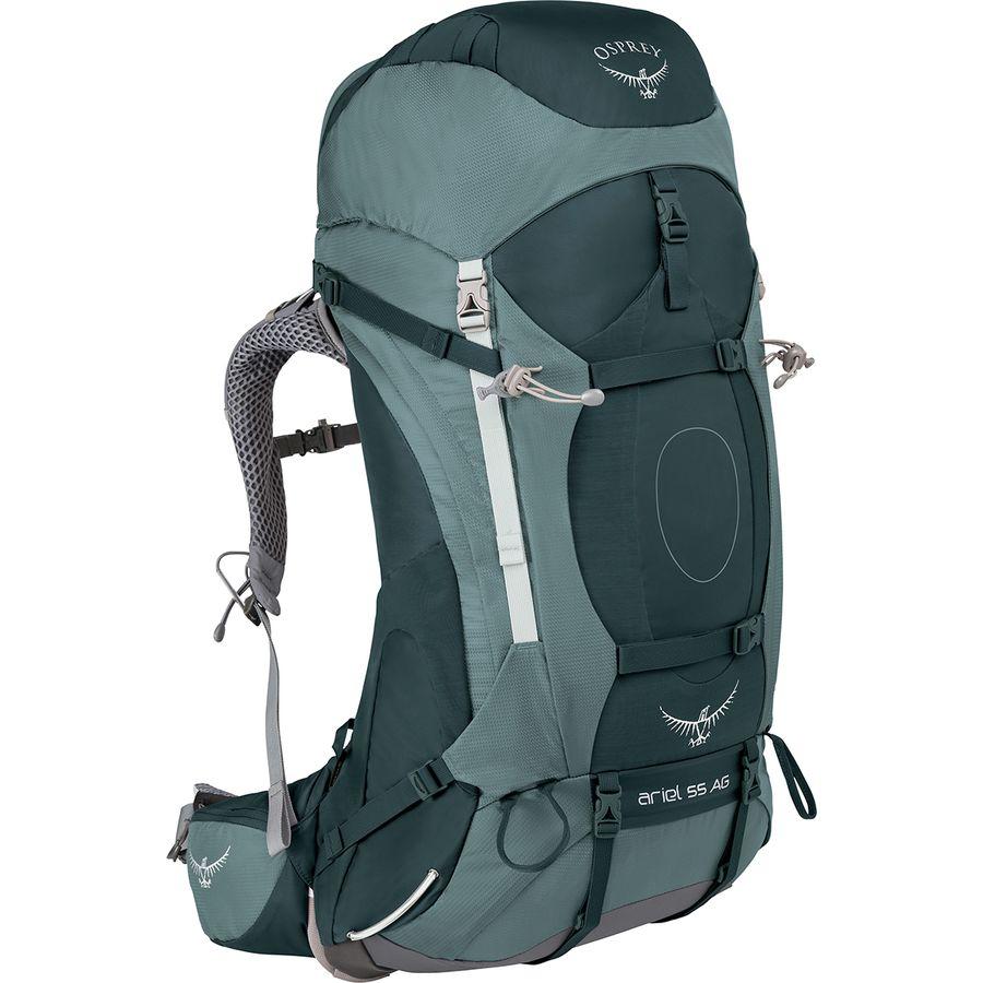 Osprey Packs Ariel AG 55L Backpack - Womens
