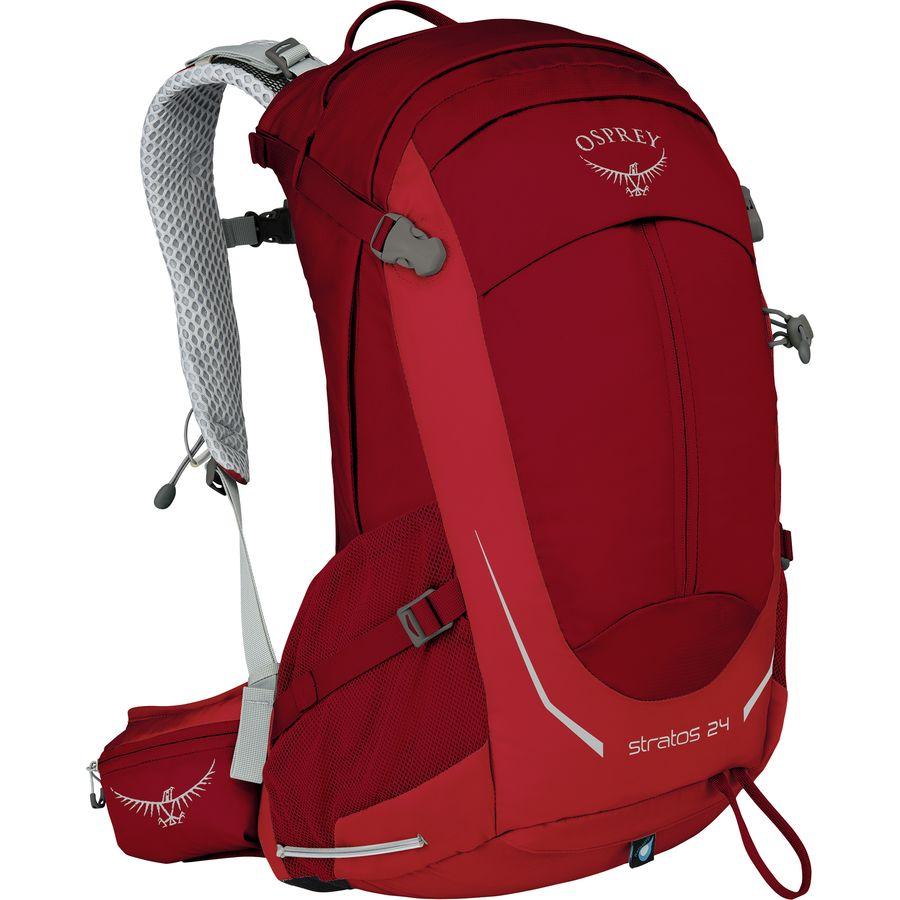 Osprey Packs Stratos 24L Backpack