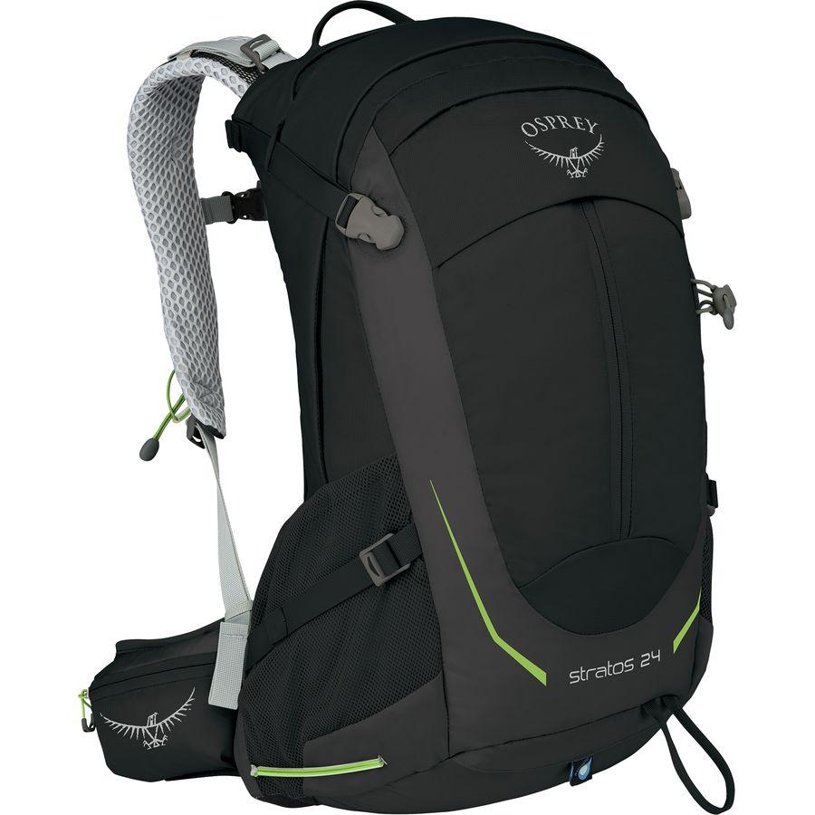 e67caf5c6 Osprey Packs Stratos 24L Backpack   Backcountry.com