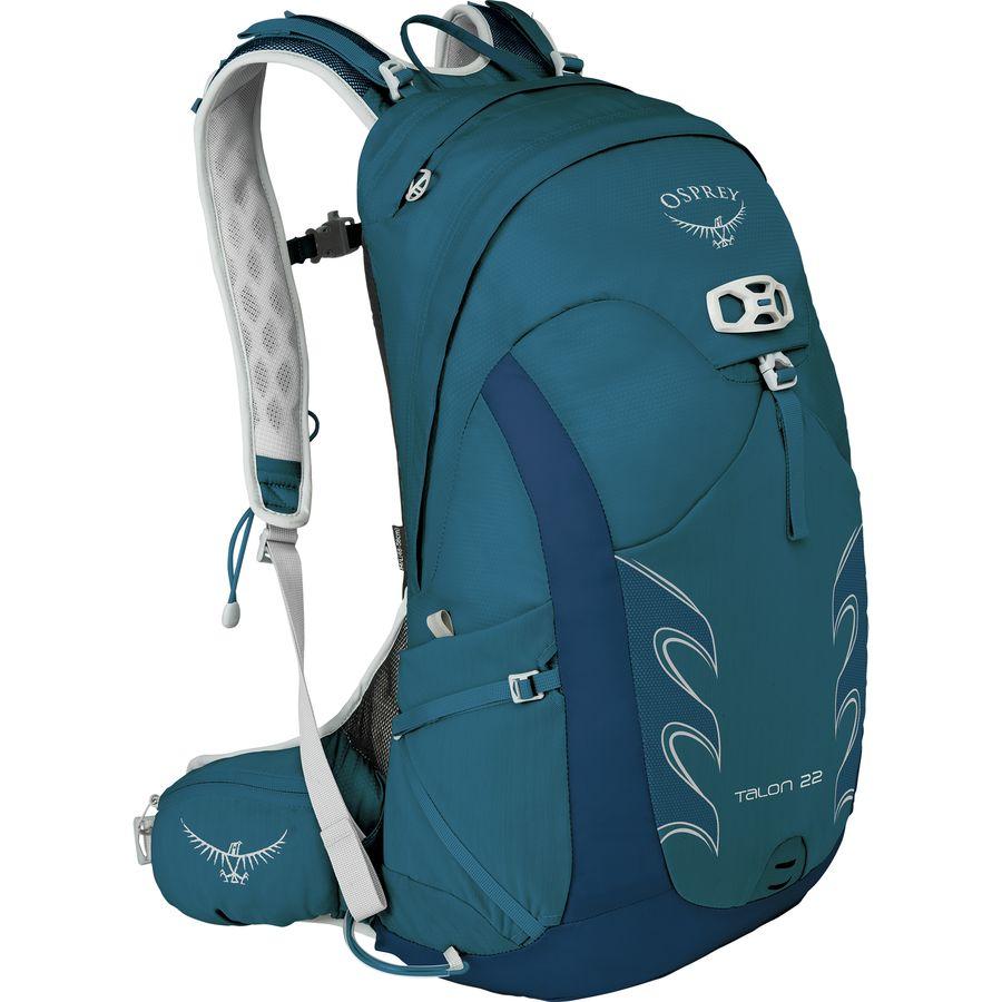 Osprey Packs - Talon 22L Backpack - Ultramarine Blue