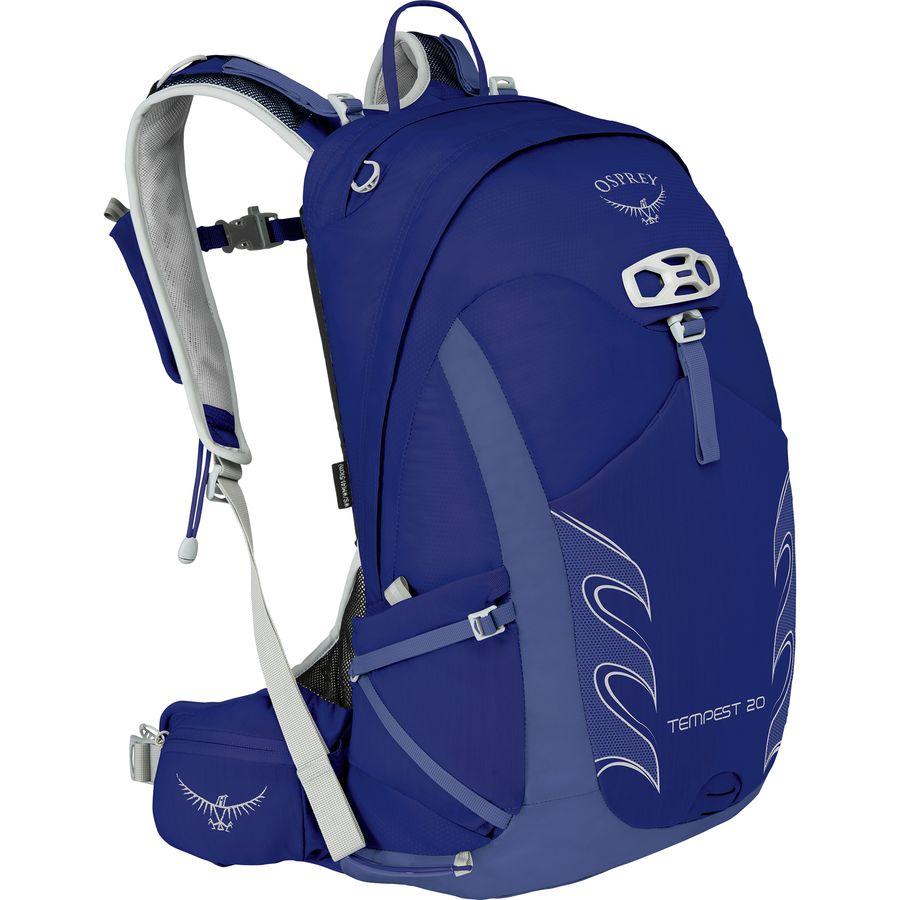 Osprey Packs - Tempest 20L Backpack - Women's - Iris Blue