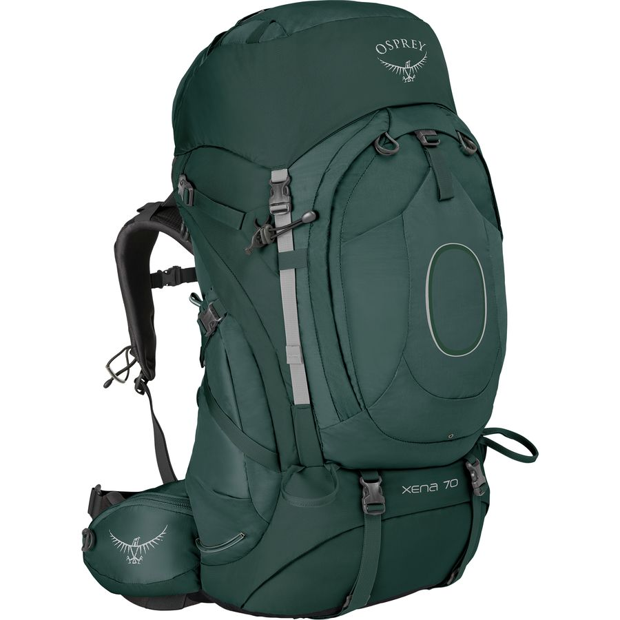 Osprey Packs Xena 70l Backpack Women S Canopy Green