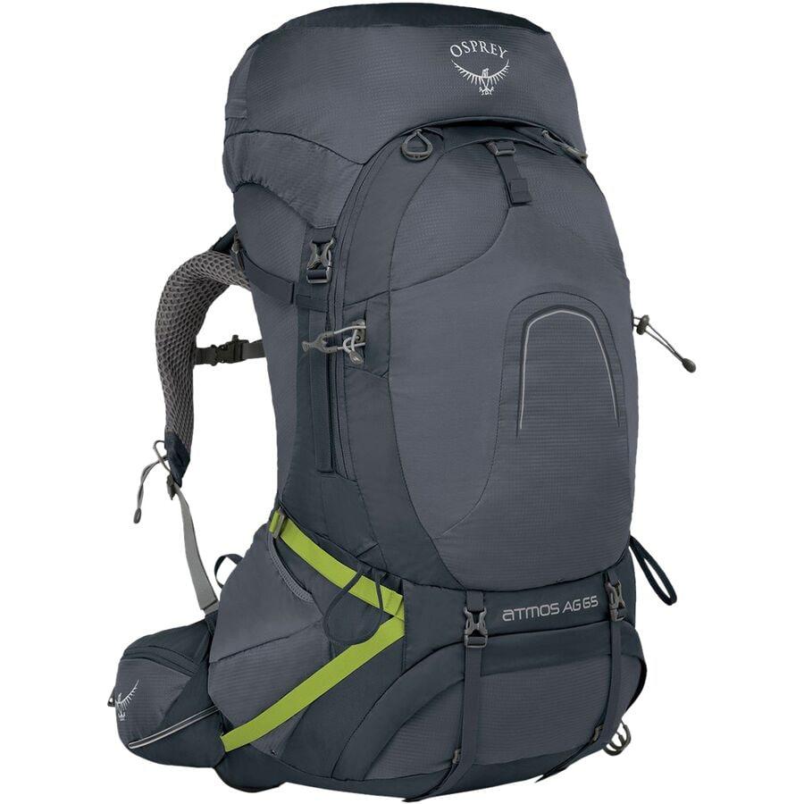 Folkekære Osprey Packs Atmos AG 65L Backpack   Backcountry.com YP-58