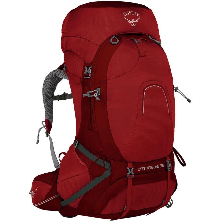 Osprey Packs Atmos Ag 65l Backpack Backcountry Com
