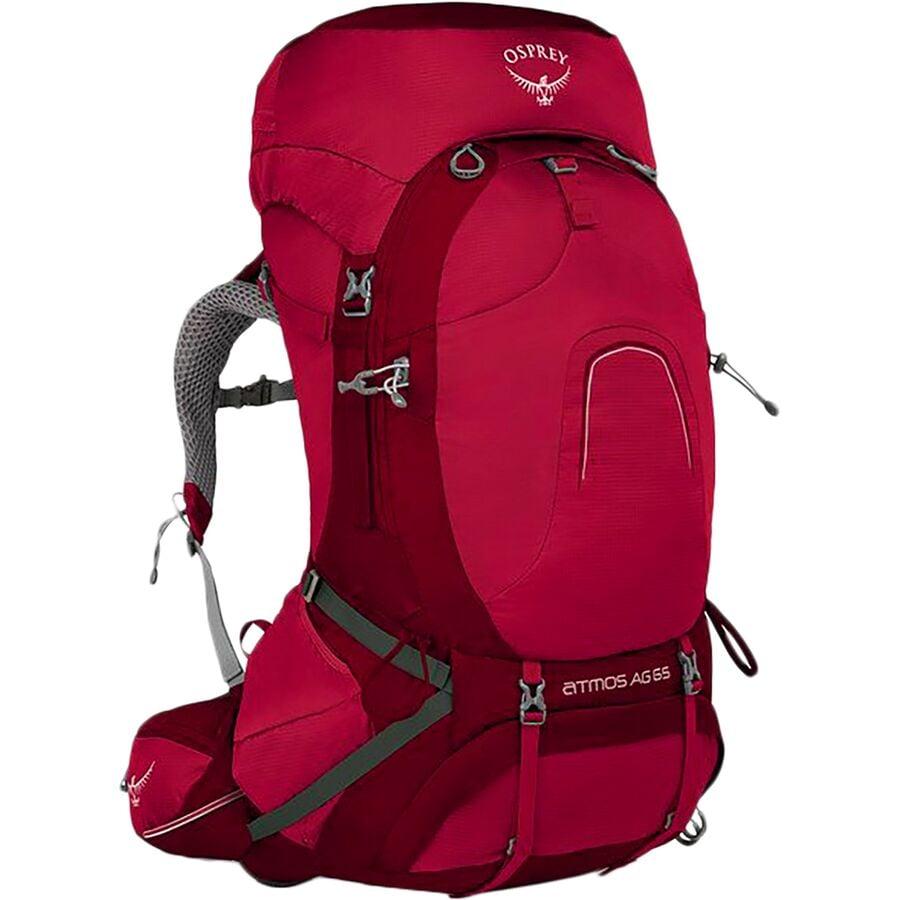 d434fcc347 Osprey Packs Aura AG 65L Backpack - Women s