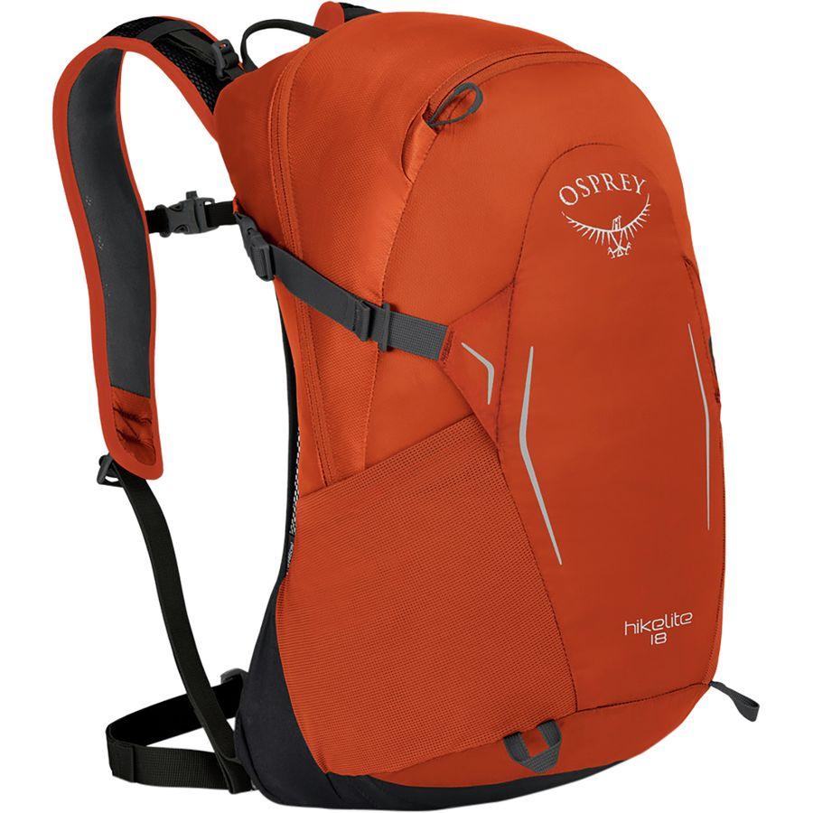 Osprey Hikelite 18 Hiking Backpack