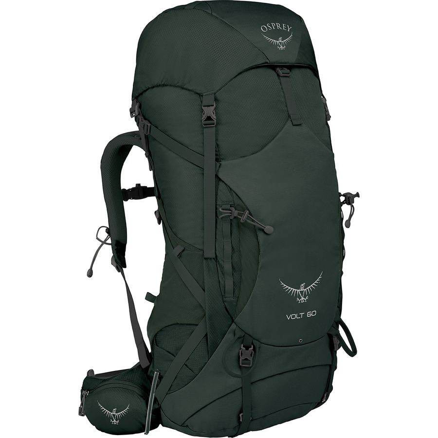 9b4733b275 Osprey Packs - Volt 60L Backpack - Conifer Green
