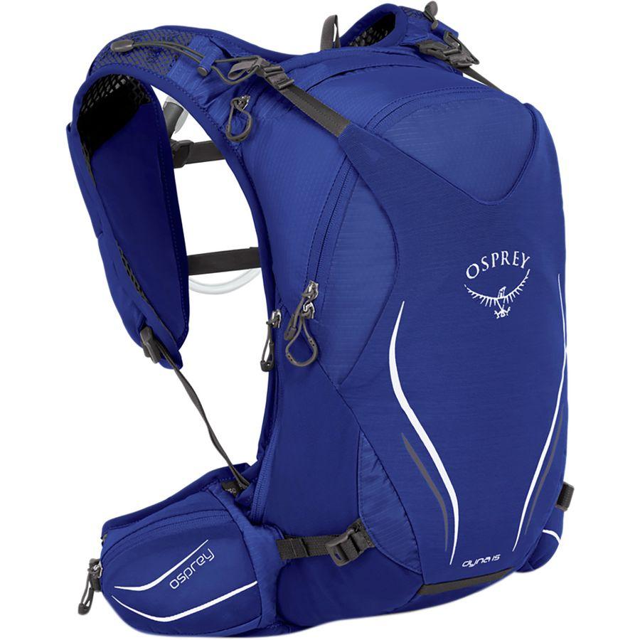 f8893f890b Osprey Packs Dyna 15L Backpack - Women s
