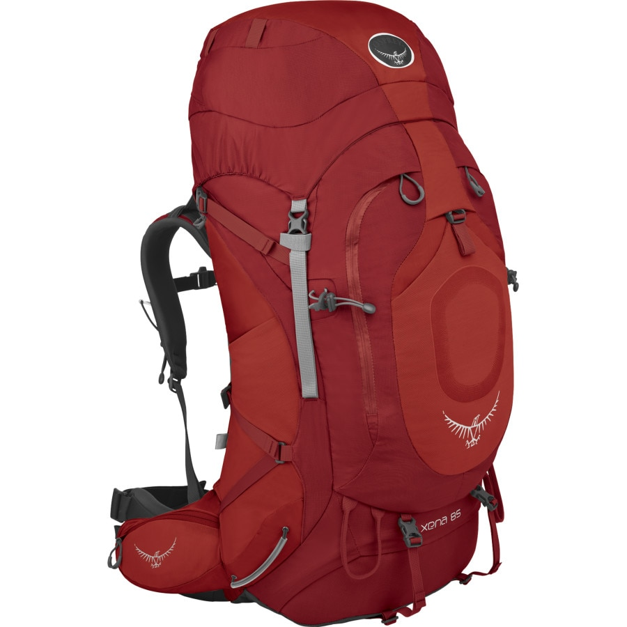 Osprey packs xena 85l backpack women 39 s for Rei fishing gear
