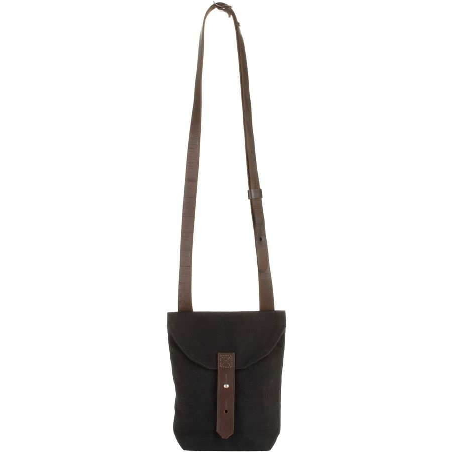Peg and Awl Small Hunter Satchel