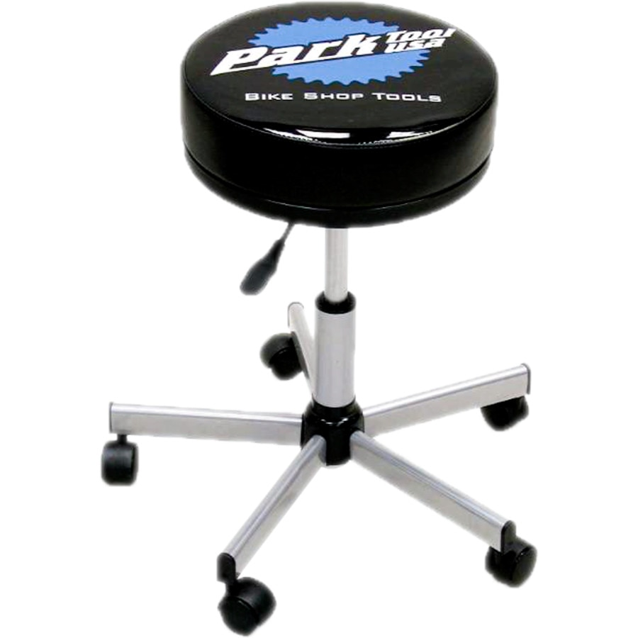 Park Tool   Rolling Adjustable Height Shop Stool   STL 2   One Color