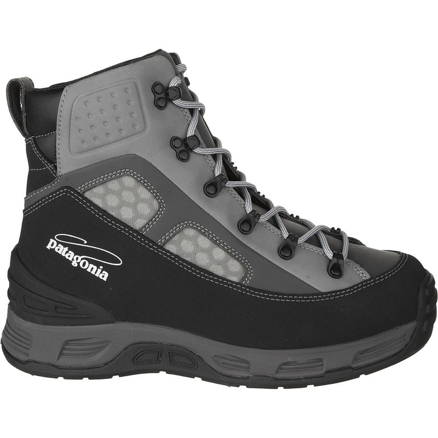 Patagonia Foot Tractor Wading Boot Men S Steep Cheap