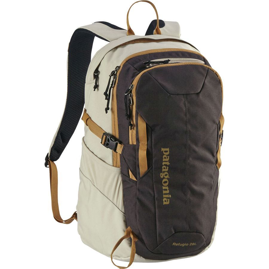 Patagonia Refugio Backpack 1709cu In Backcountry Com