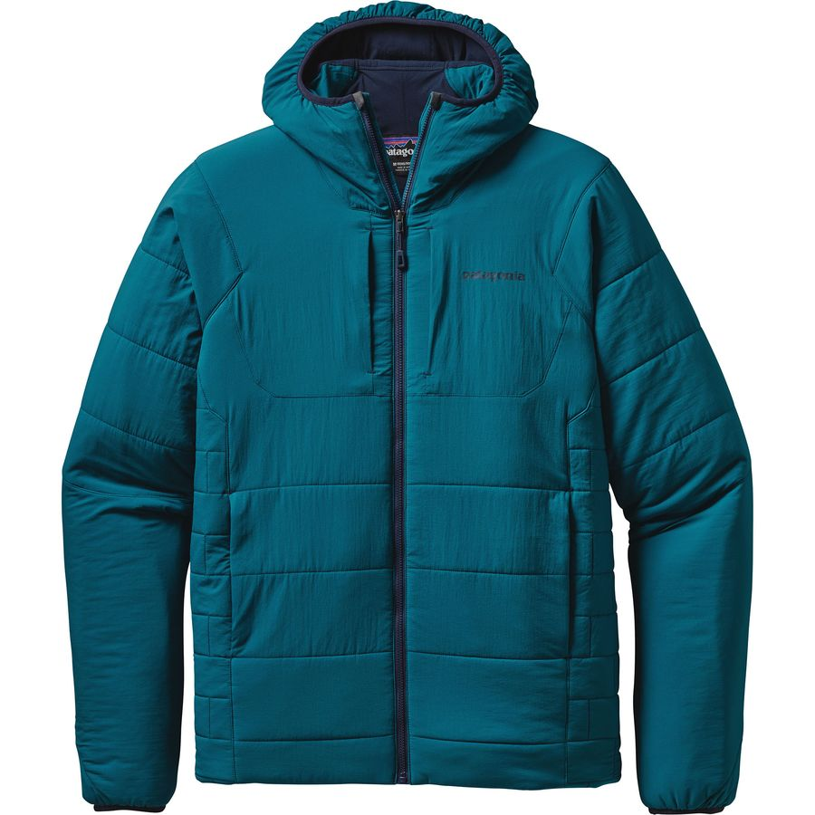 Patagonia Nano Air Insulated Hooded Jacket Men S Up To
