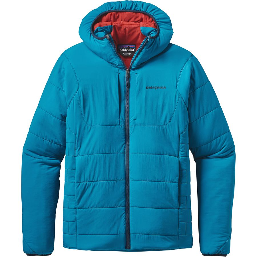 Patagonia Nano Air Insulated Hooded Jacket Men S