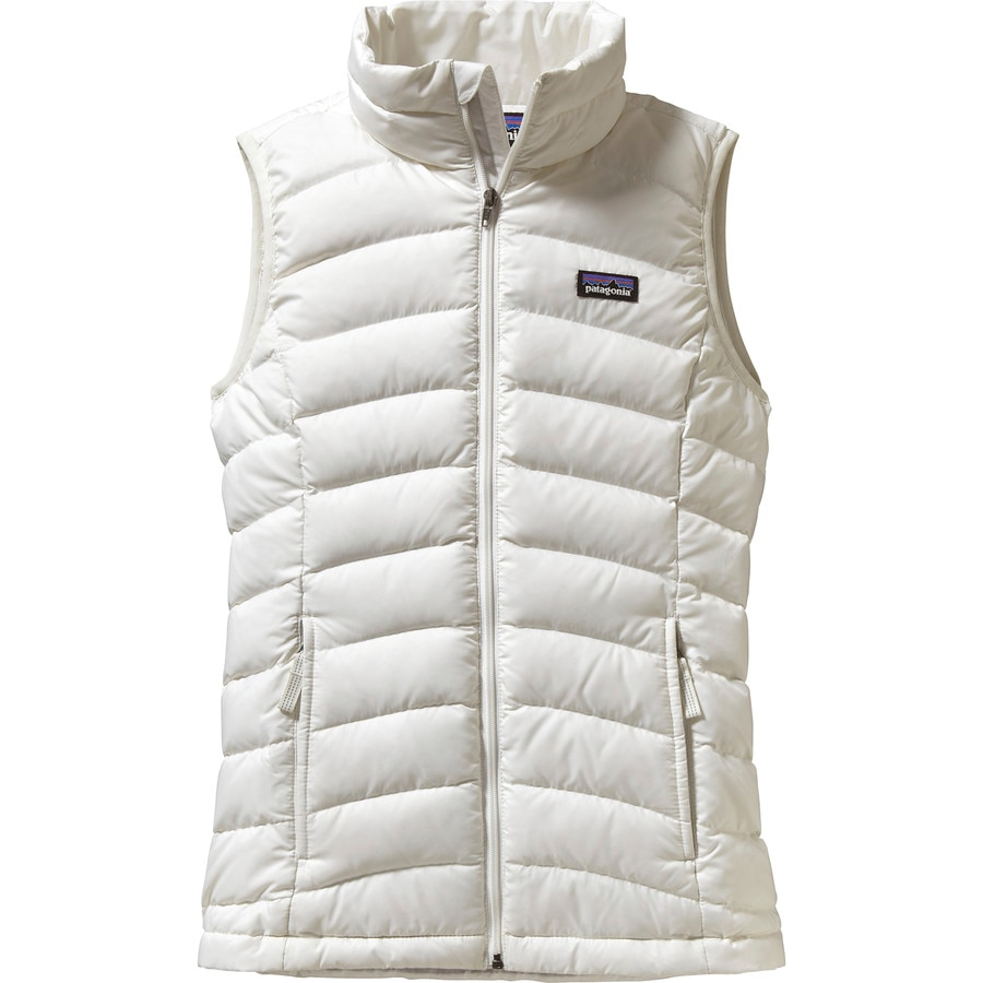 bcb56f996 Patagonia Down Sweater Vest - Girls'