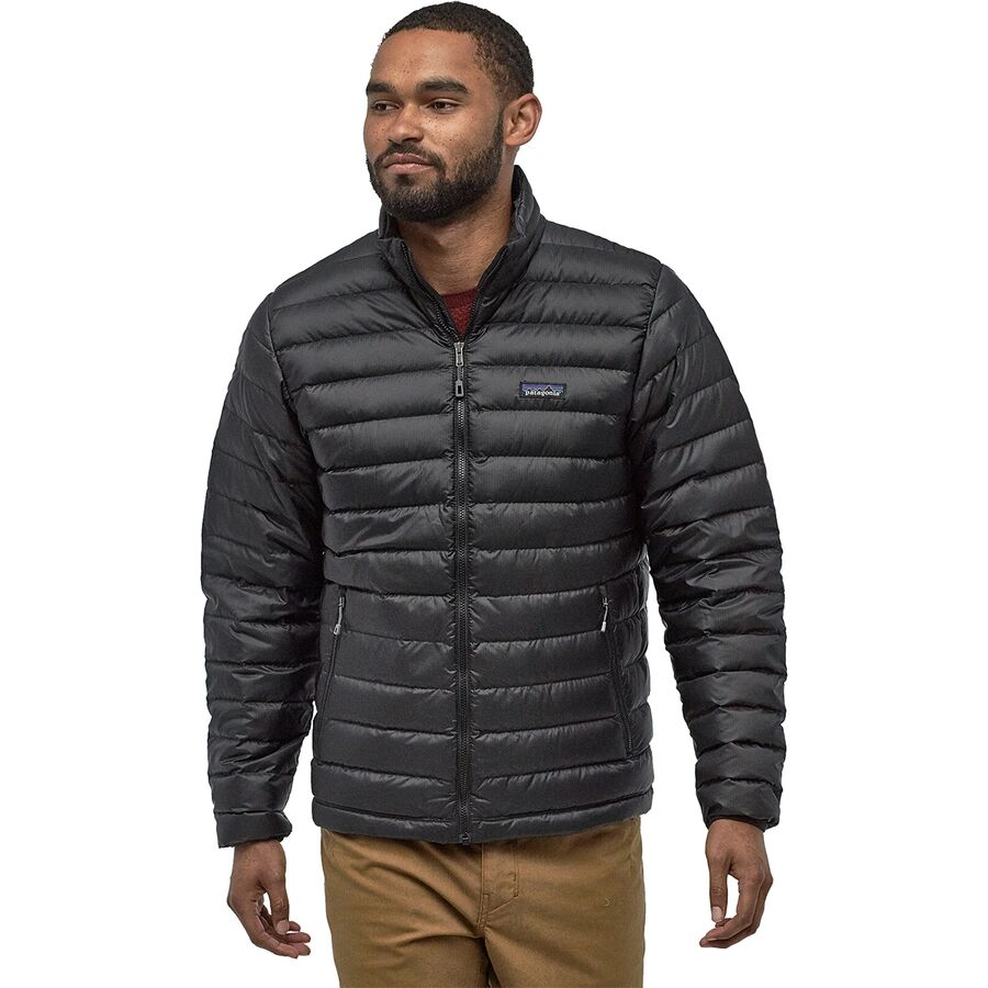 Patagonia Down Sweater Jacket - Menu0026#39;s | Backcountry.com
