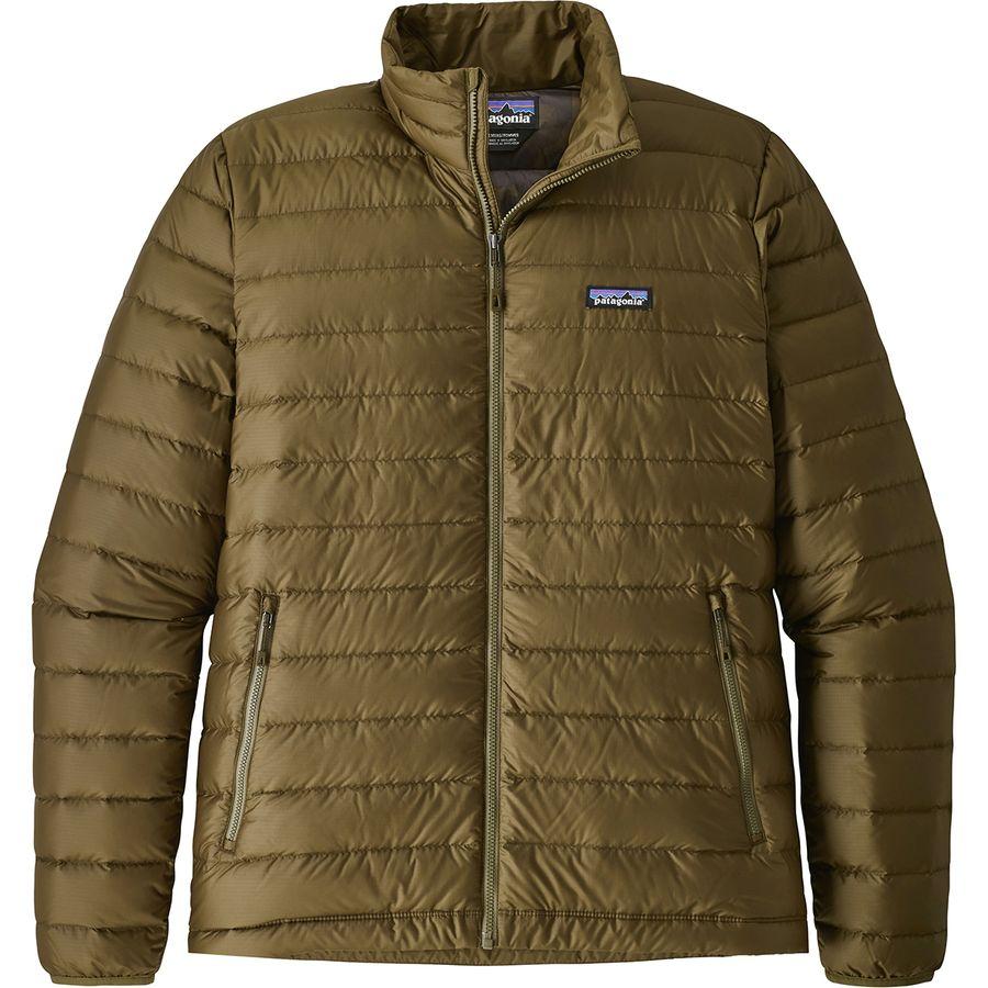 d87e2b5239ac Patagonia Down Sweater Jacket - Men s