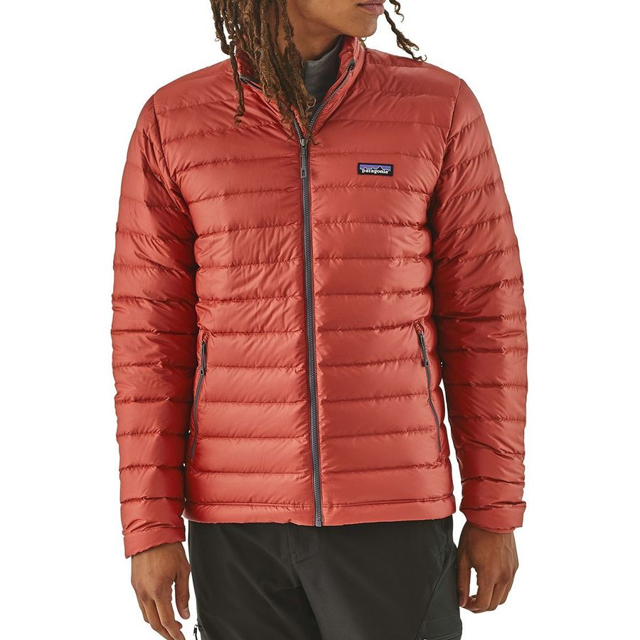 d183f6a06a4 Patagonia Down Sweater Jacket - Men's | Backcountry.com