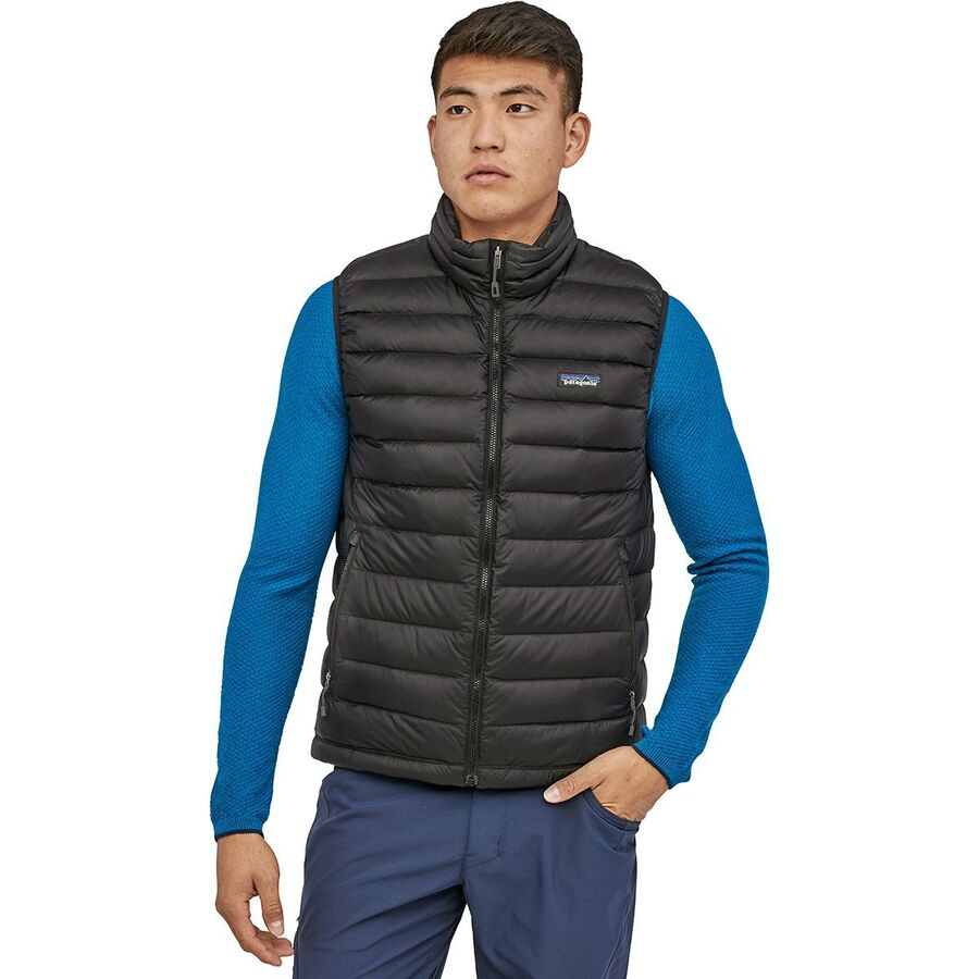 Patagonia Down Sweater Vest Mens Backcountrycom