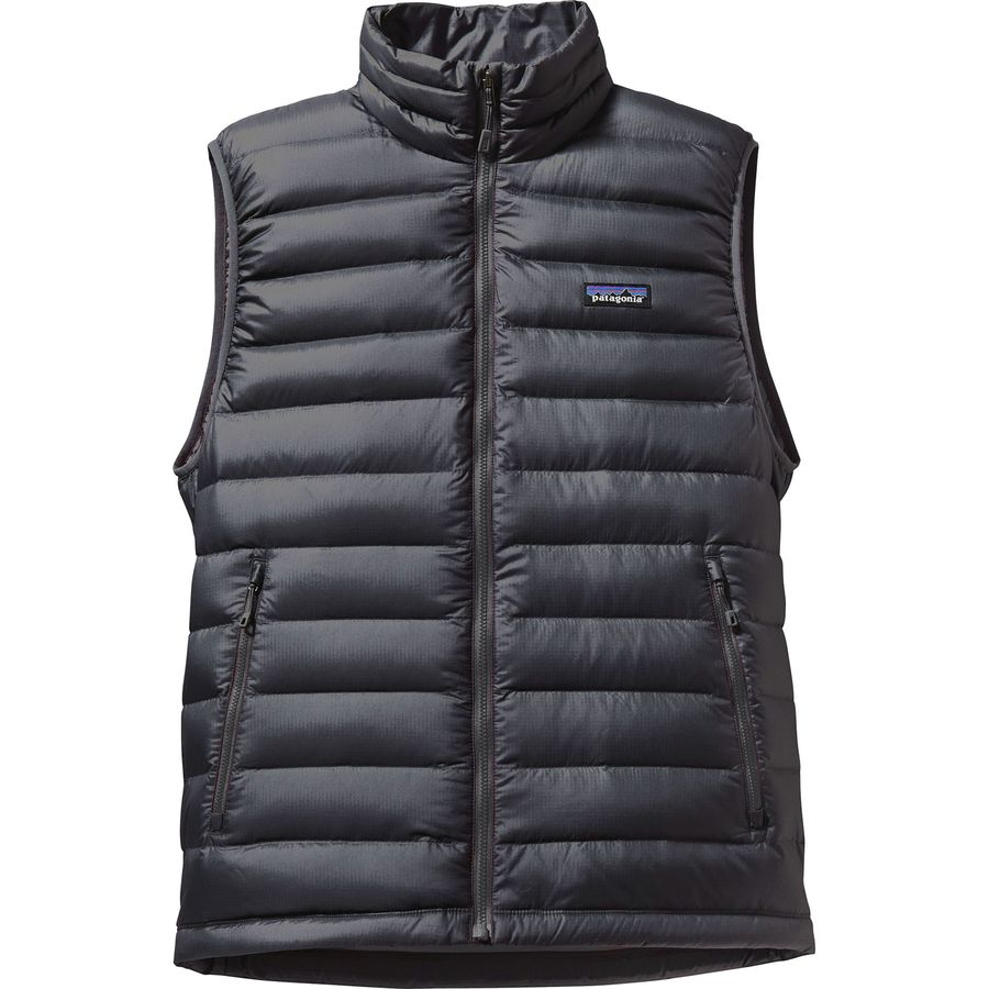 Patagonia Down Sweater Vest - Men's | Backcountry.com