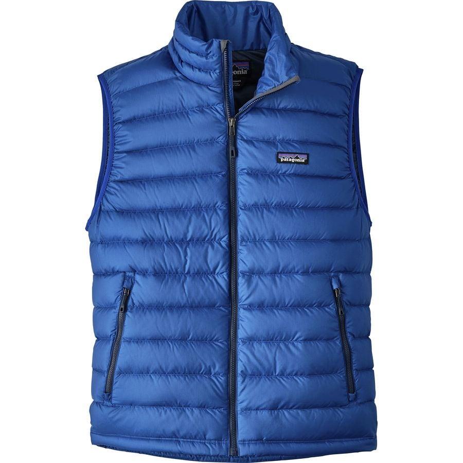 Patagonia Men S Sweater Vest