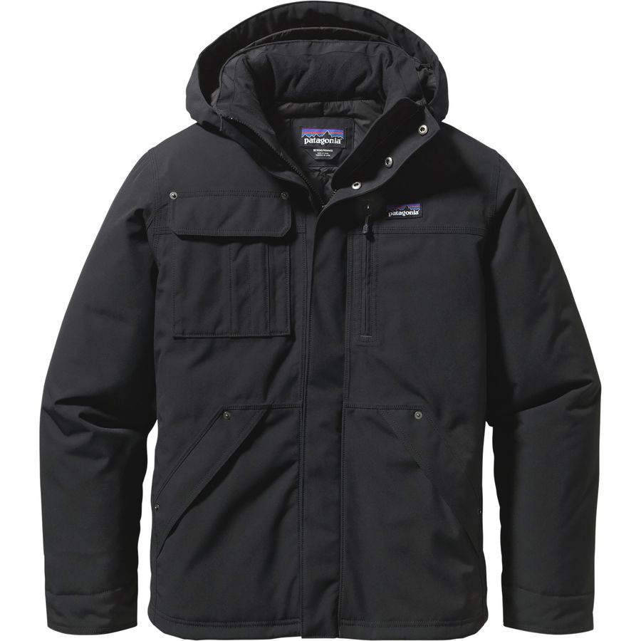 Patagonia Wanaka Down Jacket - Men's | Backcountry.com