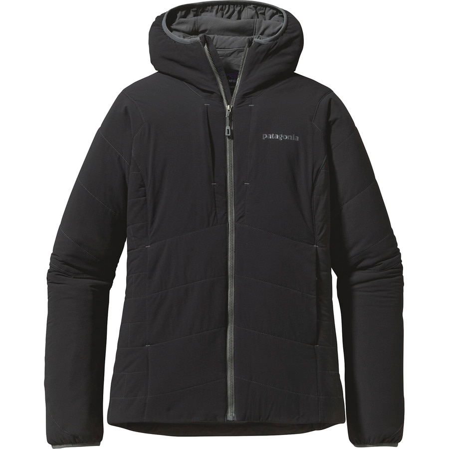Patagonia Nano Air Hooded Insulated Jacket Women S