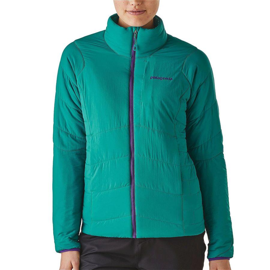 Patagonia Nano-Air Insulated Jacket - Womens