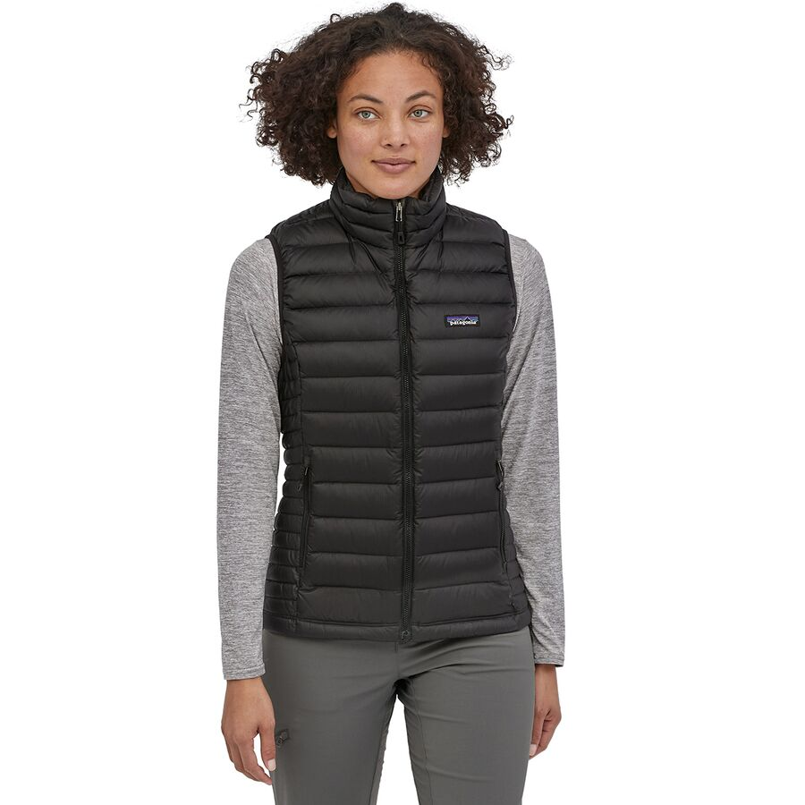 15f6cf6e9582f4 Patagonia Down Sweater Vest - Women's | Backcountry.com