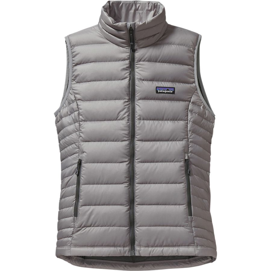 Patagonia Down Sweater Vest - Women's | Backcountry.com
