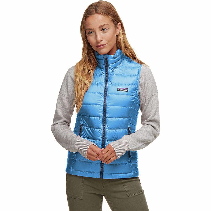 688e1c996 Patagonia Down Sweater Vest - Women's