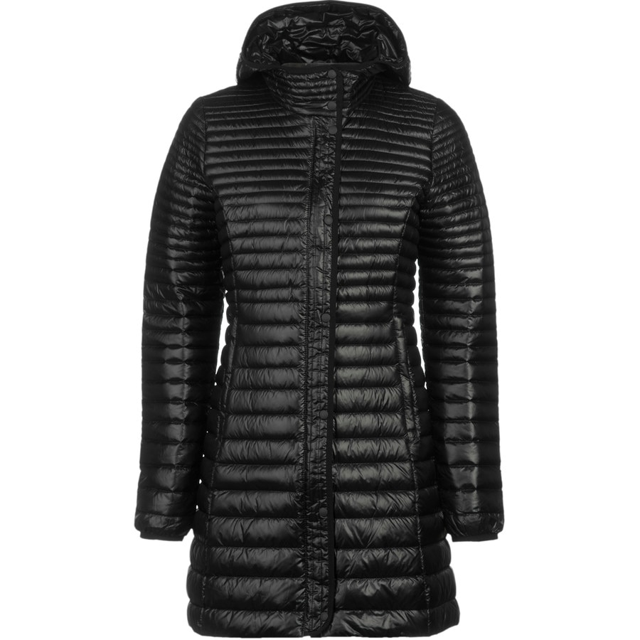 Patagonia Lightweight Fiona Down Parka - Women's - Up to 70% Off ...