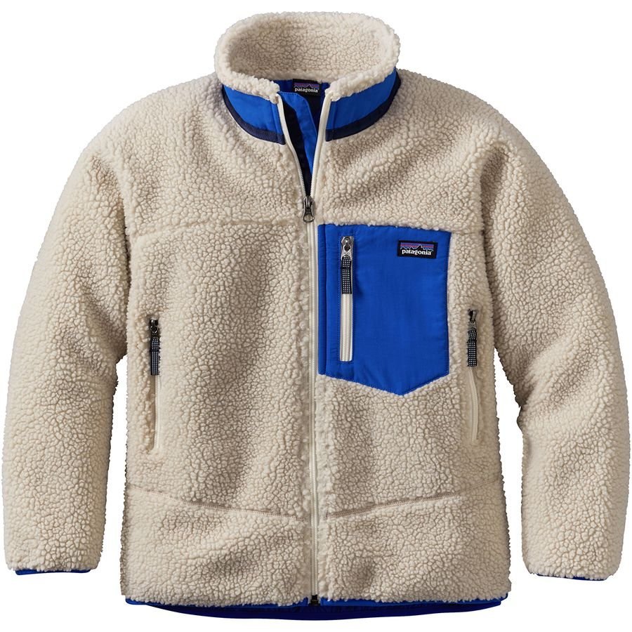 Patagonia Retro X Fleece Jacket Boys Backcountry Com