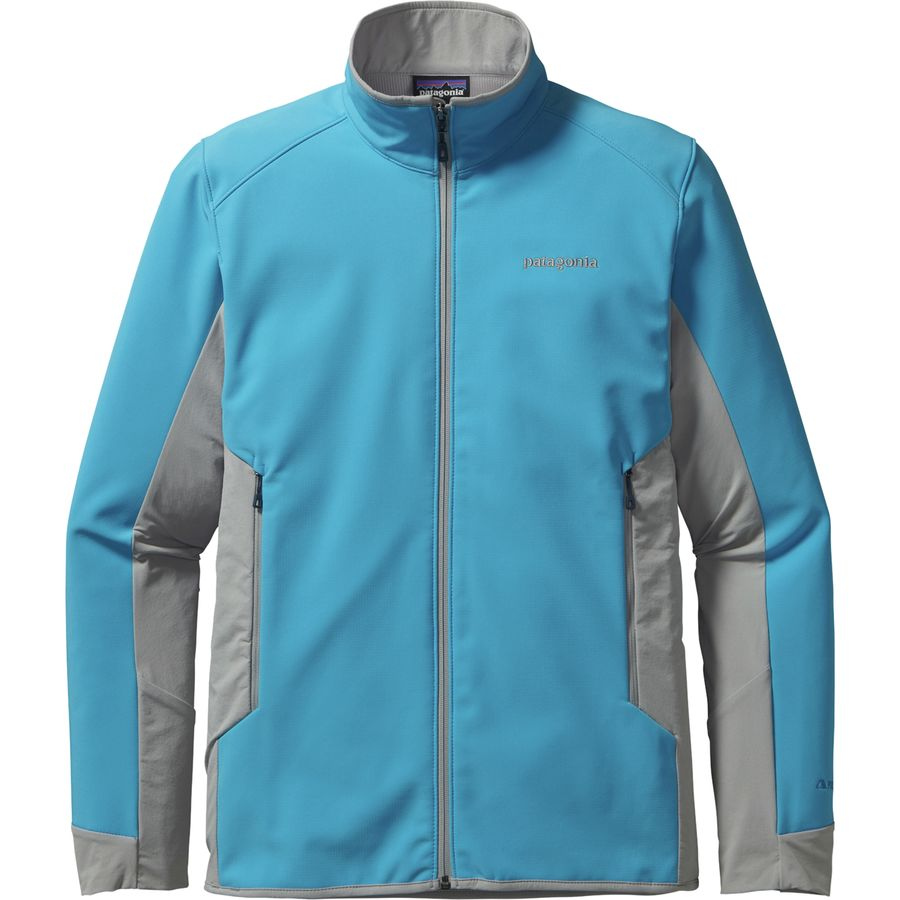 Patagonia Adze Hybrid Softshell Jacket Men S