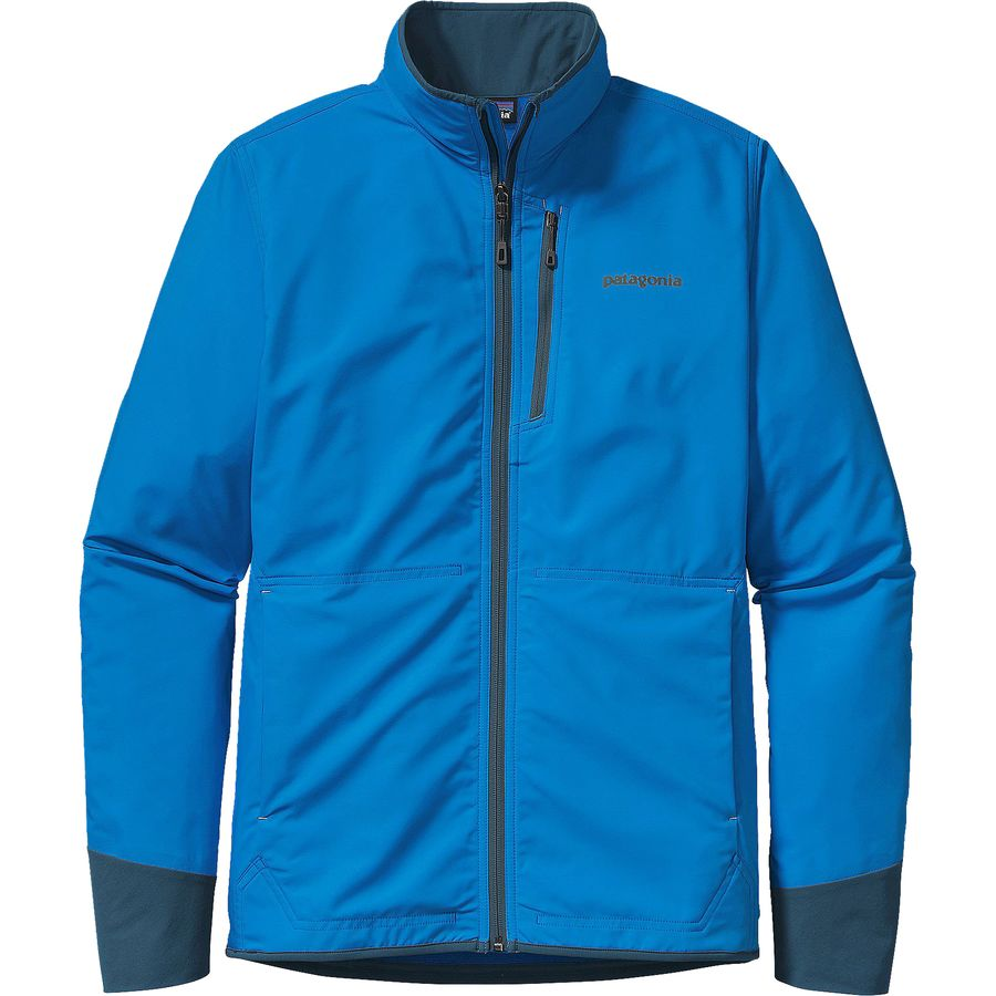 Patagonia All Free Softshell Jacket - Men's | Backcountry.com