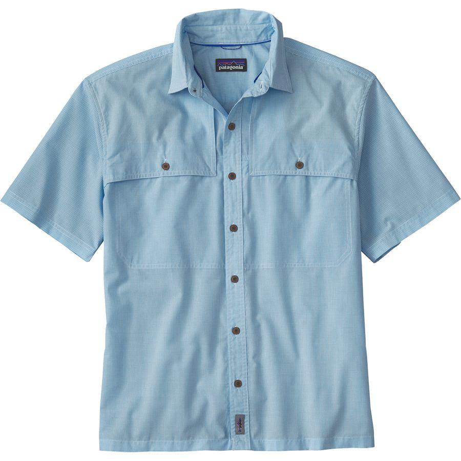 Patagonia Island Hopper Shirt Review