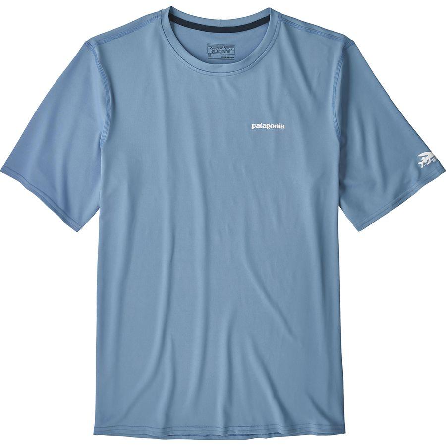 Patagonia R0 Sun T-Shirt - Mens