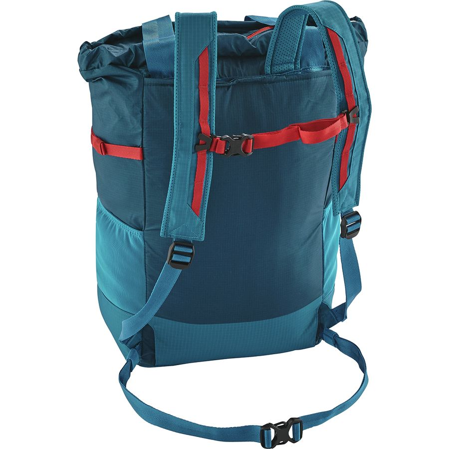 Lightweight Travel Trailer: Patagonia Lightweight Travel 22L Tote